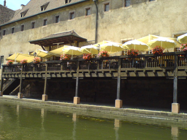 Strasbourg - By the River