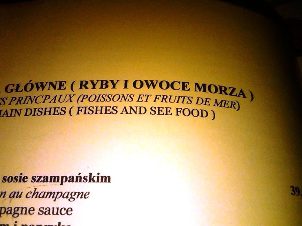PL - See Food